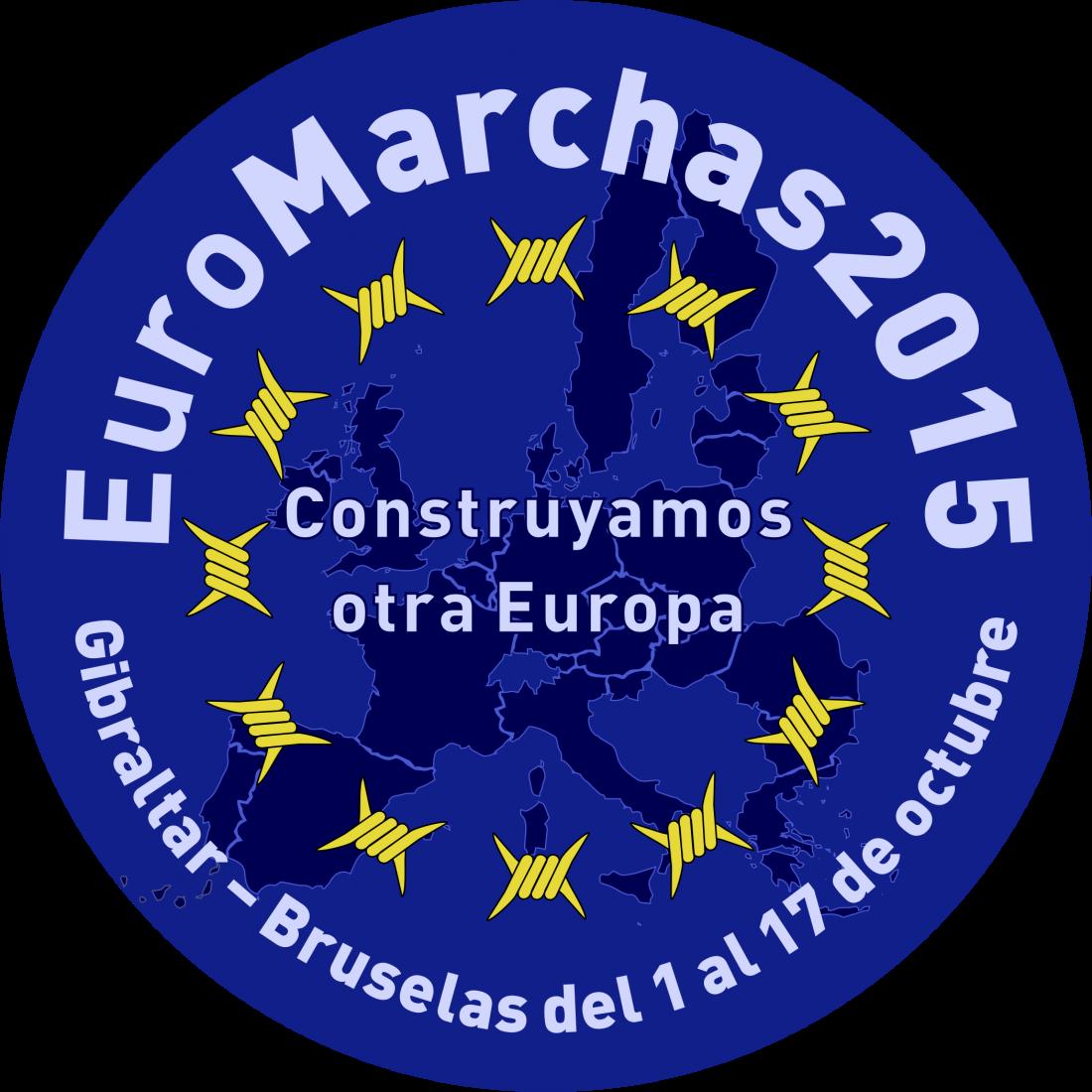 """En la CGT no compartimos y por ello no participaremos de actos """"electoralistas"""" como el que se pretende realizar en Cádiz en la presentación de las Euromarchas"""