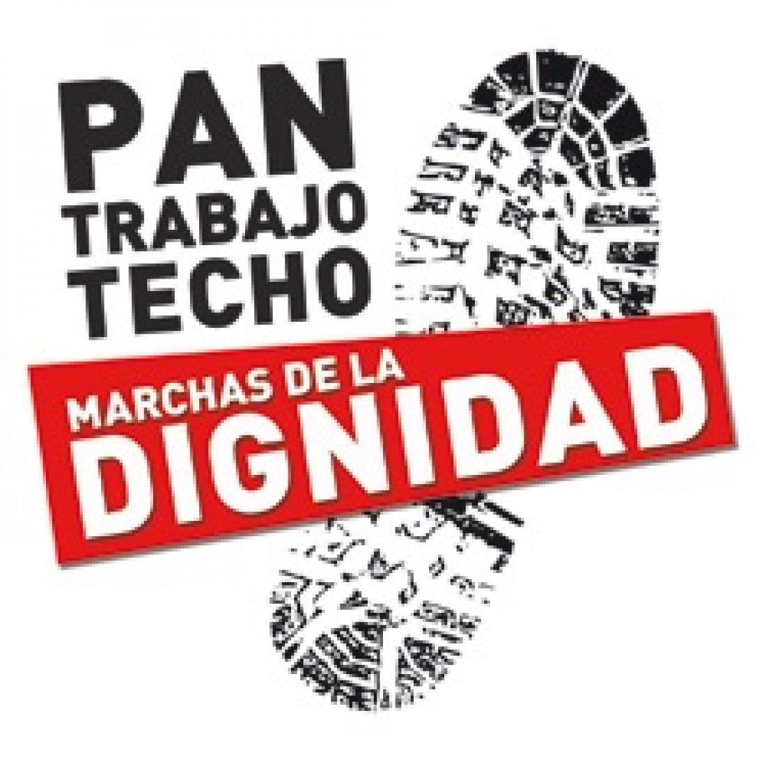La CGT llama a secundar la convocatoria de jornada de movilización general del 22 de octubre, bajo el lema de «Pan, Trabajo, Techo y Dignidad»