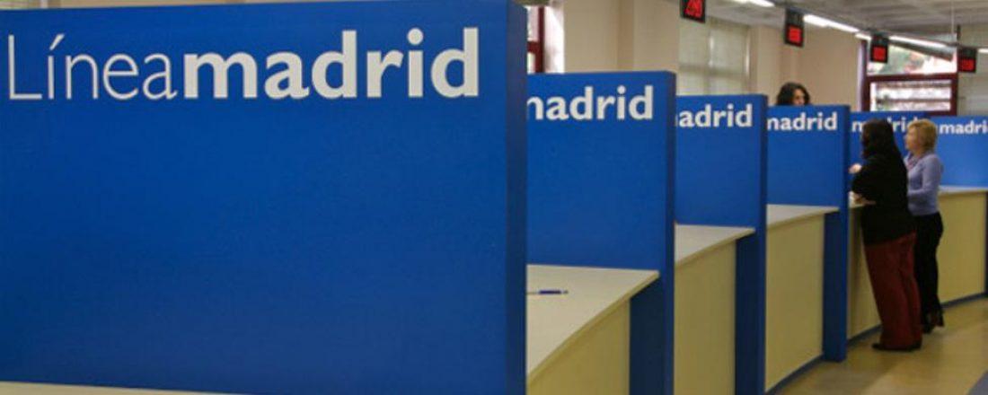 El 010 de Madrid a la huelga indefinida