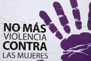 Oiga.me: Violencia de Género, Violencia de Estado, noviembre