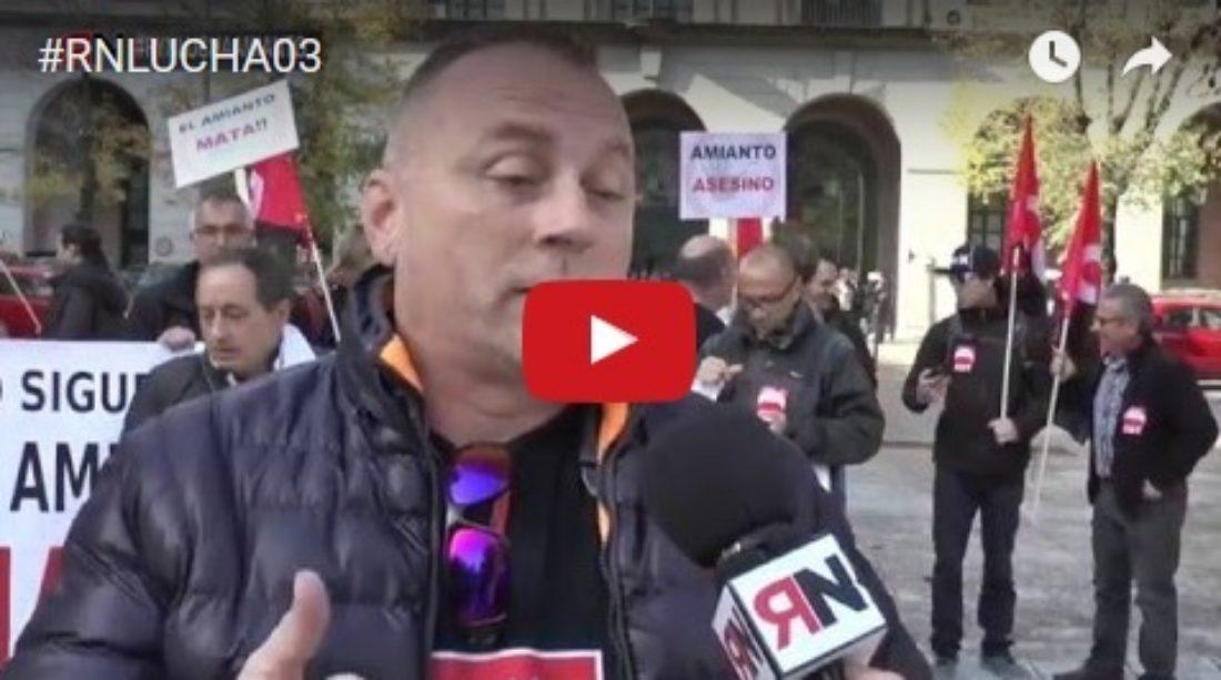 Vídeo:  #RNLUCHA03
