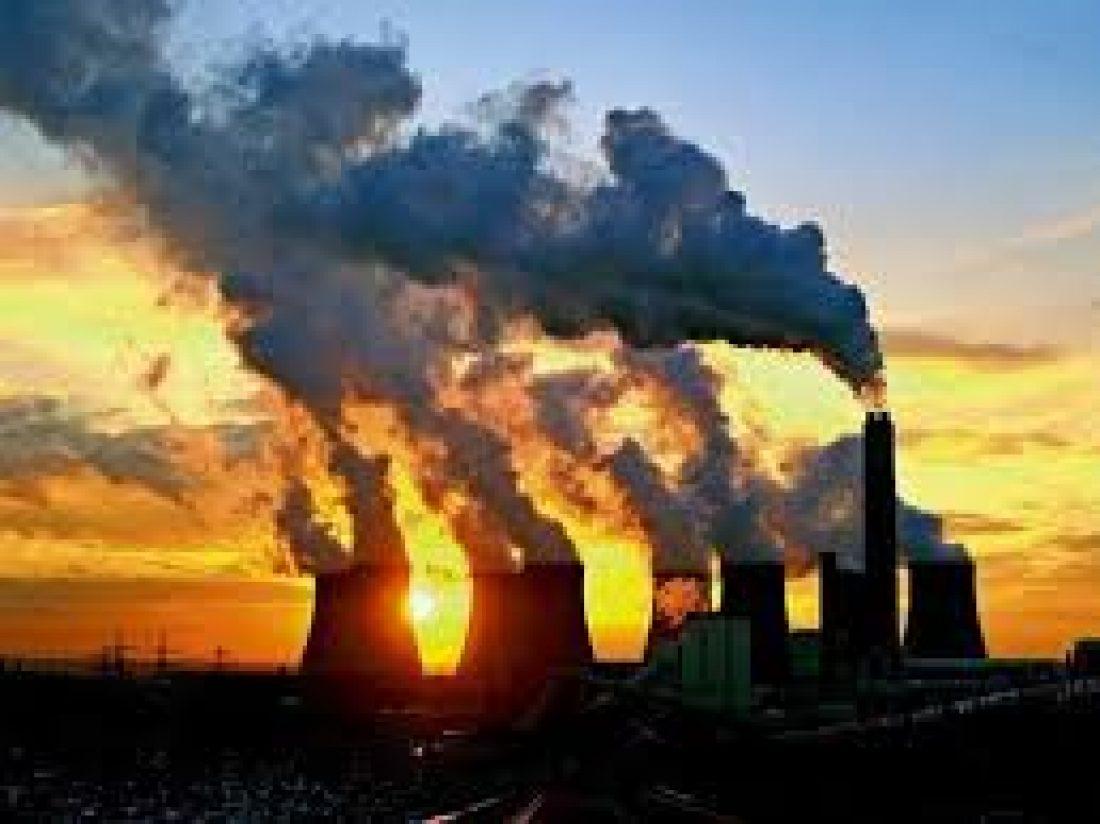 El cambio de sociedad lo tenemos que liderar las personas, es la única manera de no cambiar el clima