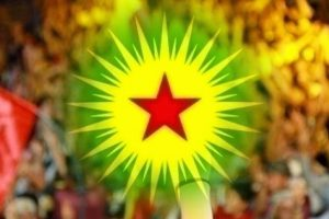 Manifestación en apoyo al pueblo Kurdo el 16 de enero en Madrid