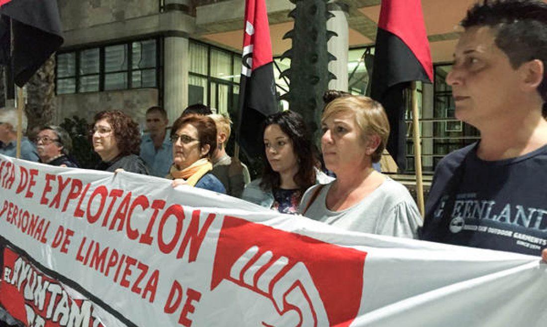 La CGT exige el cese del Director Provincial de la Tesorería General de la Seguridad Social