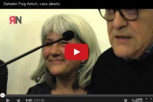 Vídeo: Salvador Puig Antich, caso abierto