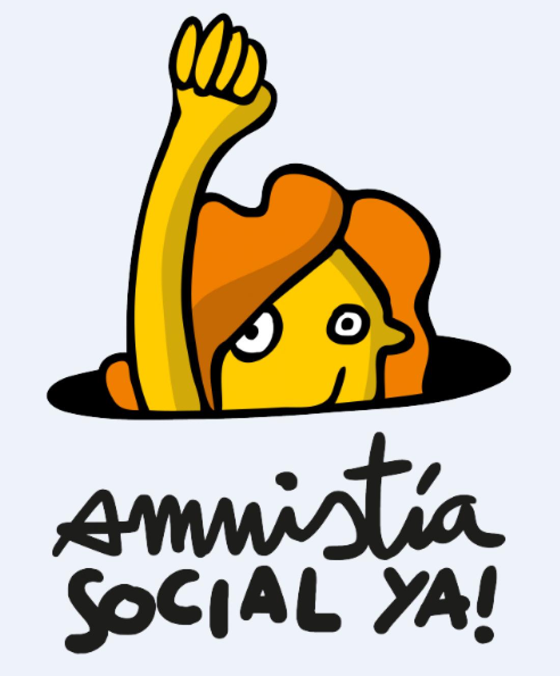 Amnistía  Social ya !!!