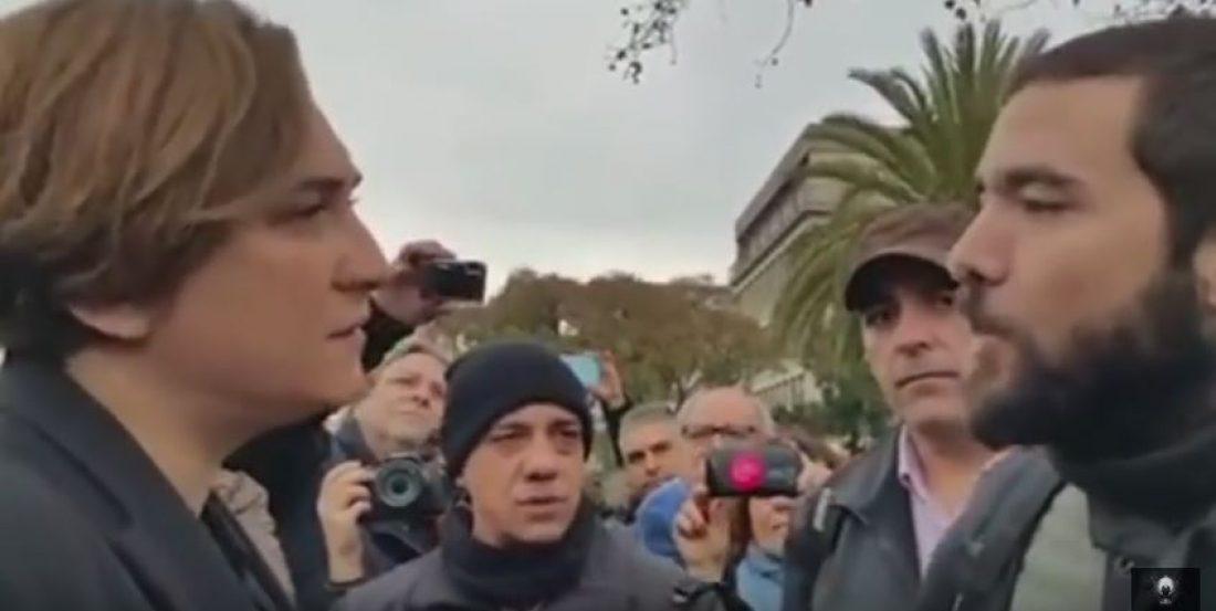 Las instituciones sabotean la huelga del metro de Barcelona