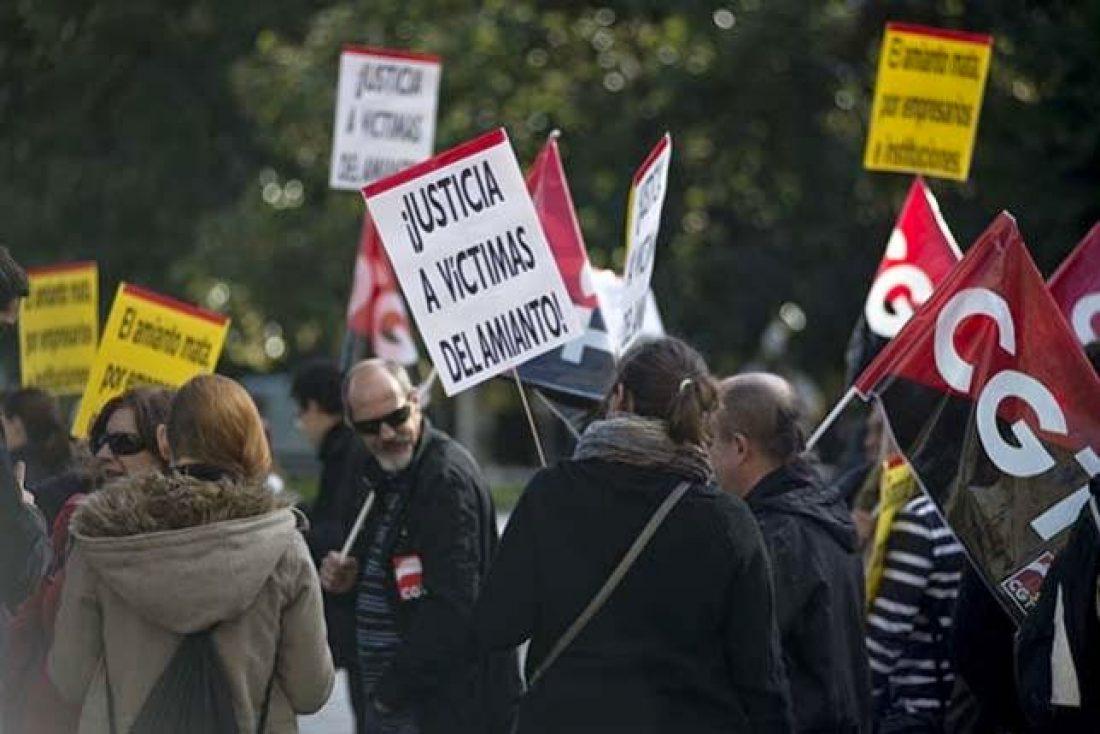 Amianto: Inspección de Trabajo requiere a GM España por segunda vez