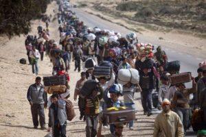 La CGT contra el «Pacto de la Vergüenza» firmado por la UE y Turquía