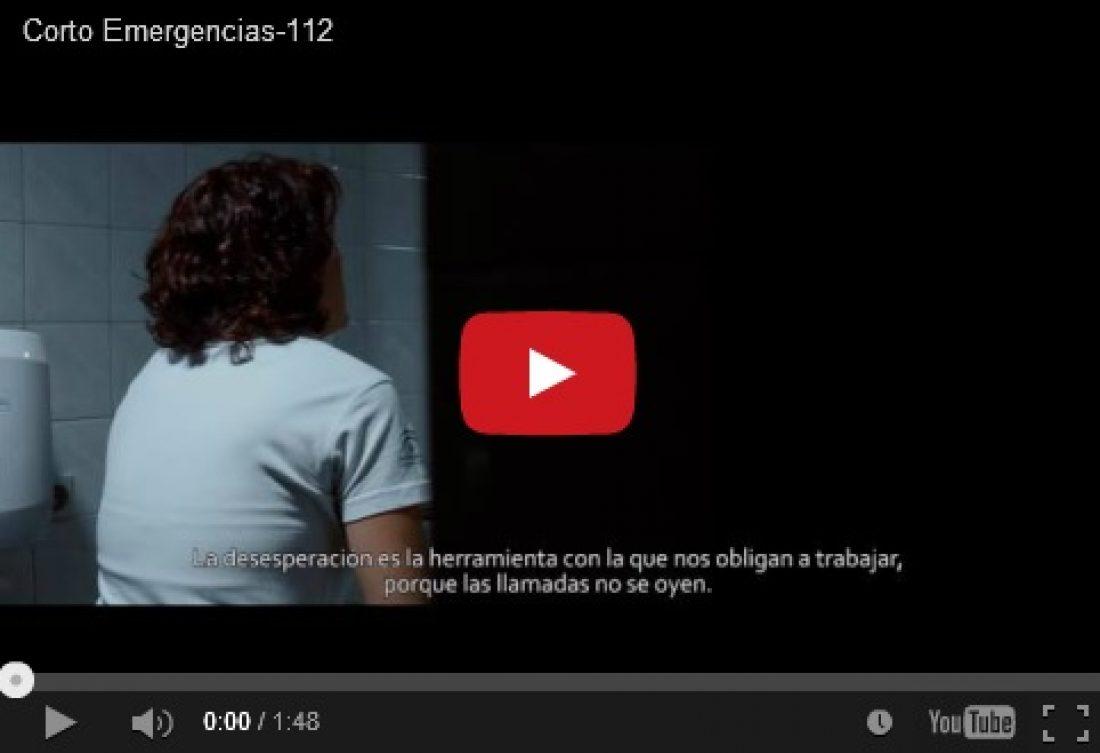 Corto Emergencias-112