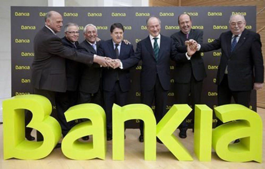 La CGT está personada como acusación en el juicio por las tarjetas de Bankia, que se ha iniciado el día 26 de septiembre en la Audiencia Nacional