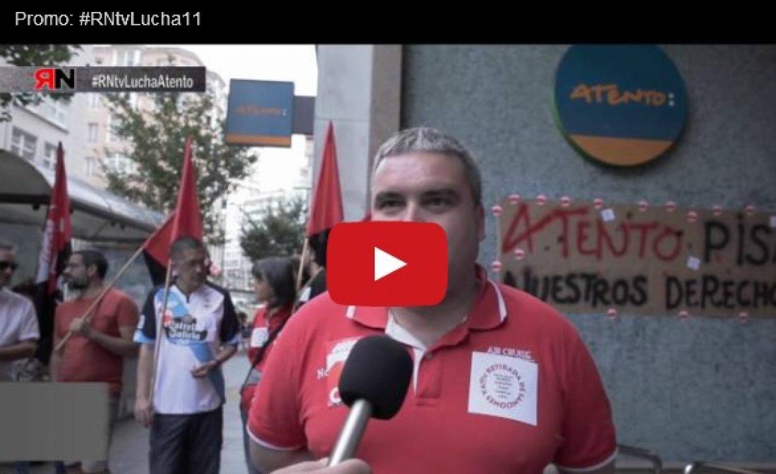 Promo: #RNtvLucha11