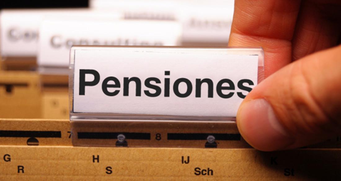Desmantelamiento del Sistema Público de Pensiones