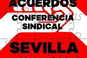 IV Conferencia Sindical Sevilla 1994