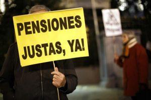 La CGT llamará a la movilización social si se intentan implantar recortes de las pensiones