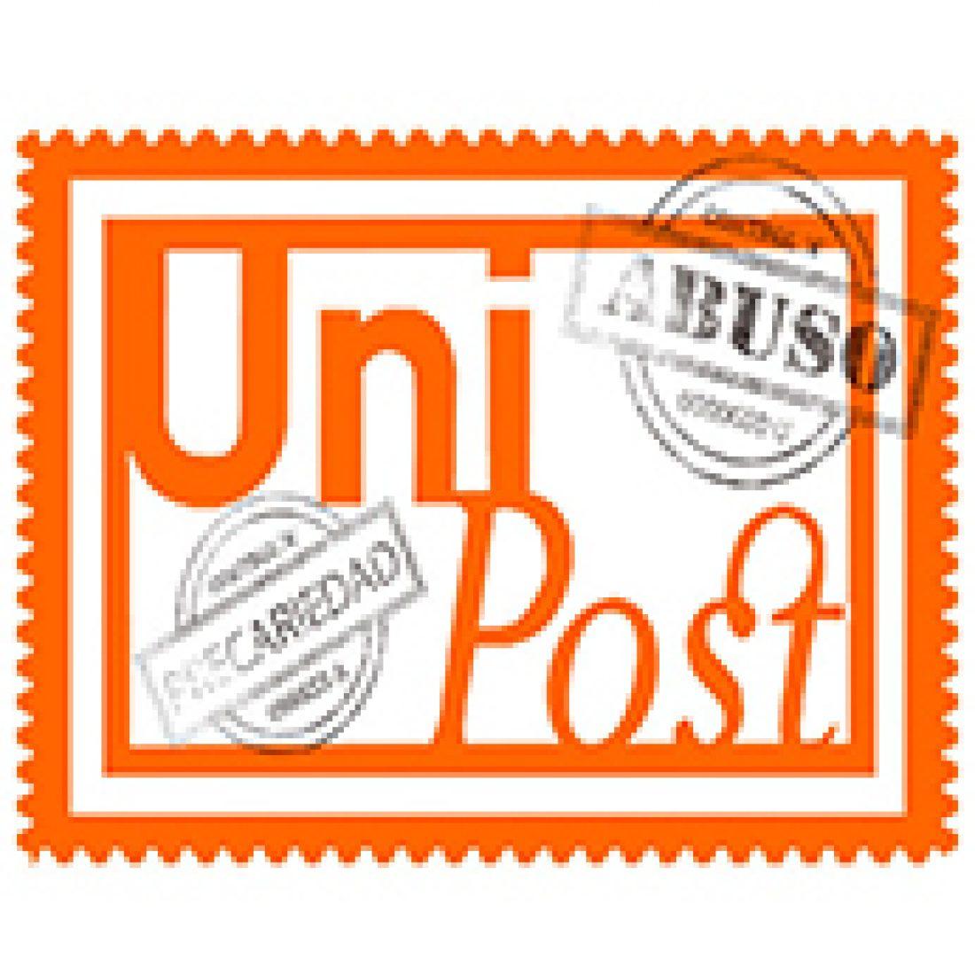 CGT convoca paros totales indefinidos en Unipost a partir del 7 de noviembre de 2016