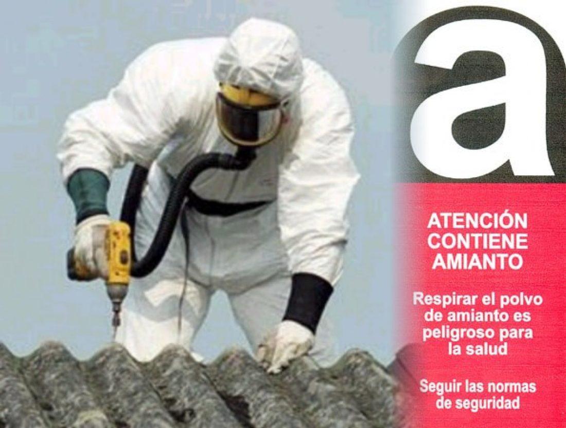 CGT consigue la Retirada del Amianto de dos centros escolares de Almería