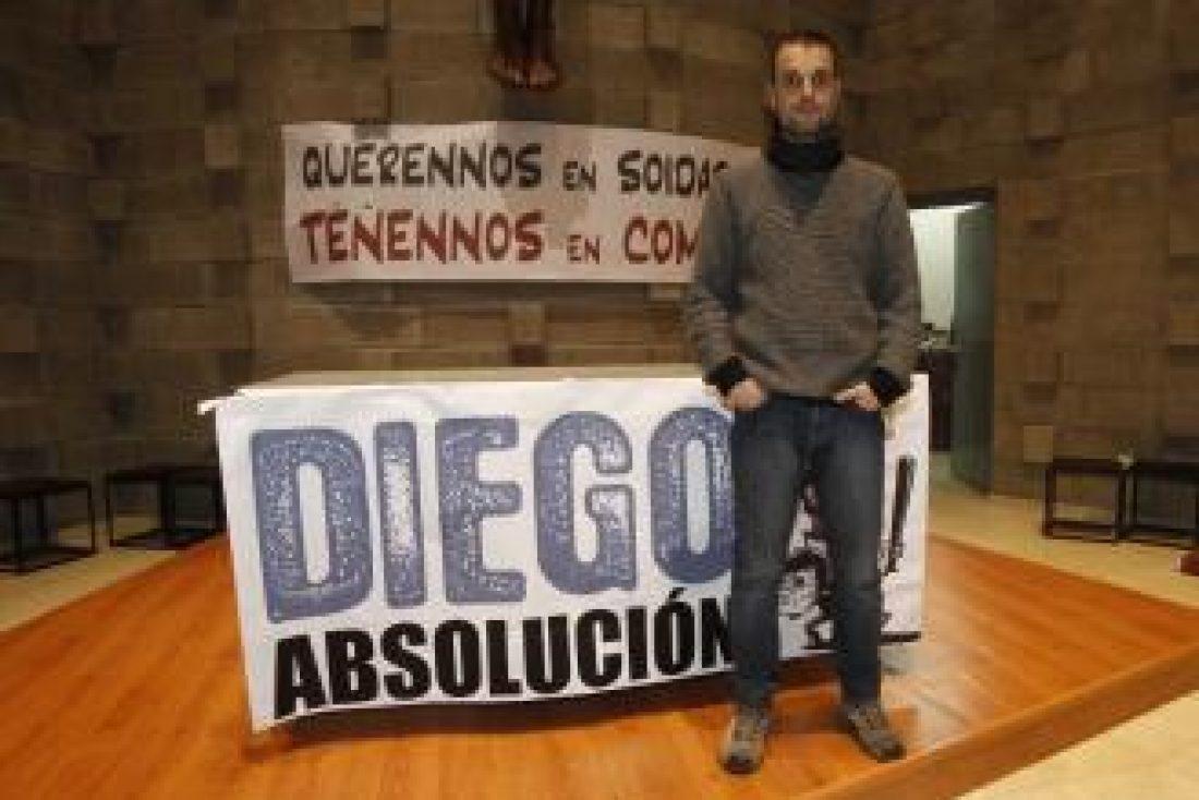 CGT por la absolución de Diego Lores