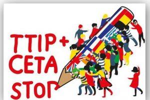 CGT participa en la Asamblea estatal de la Campaña contra el TTIP y el CETA
