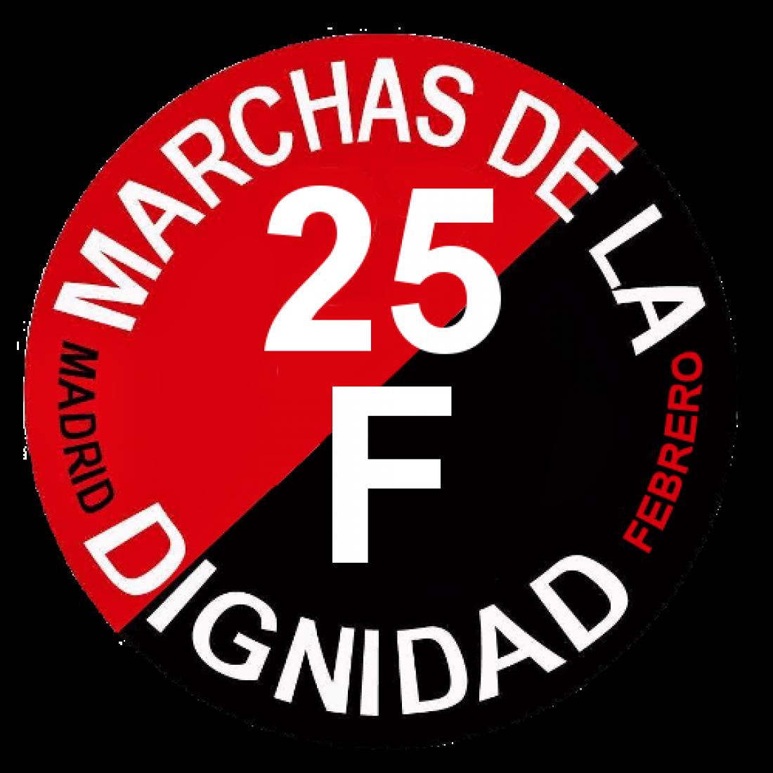 La CGT llama a tomar las calles el 25F en defensa de las Pensiones y de los Servicios Públicos