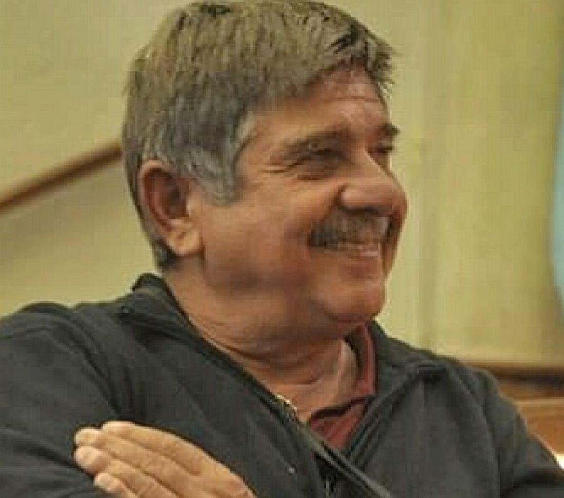 CGT lamenta la pérdida del incansable abogado defensor de los derechos humanos, Carlos Slepoy