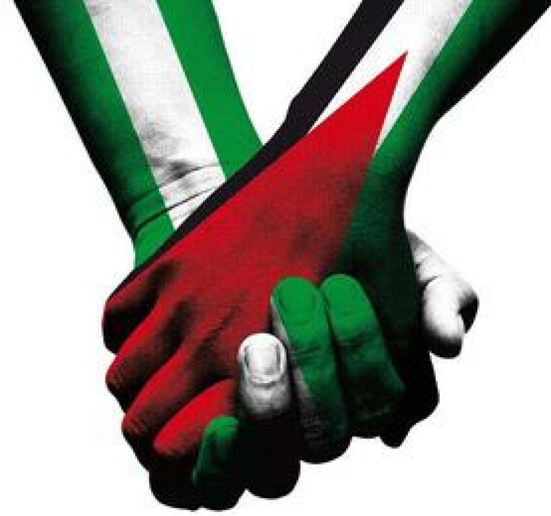 CGT muestra su solidaridad con los presos y presas palestinas en huelga de hambre