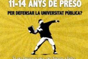 Desobedecemos el proceso político del caso «27 y más»