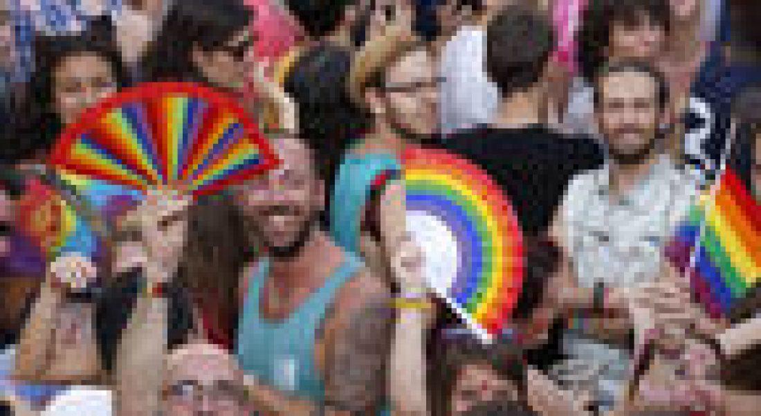 28 de junio, Día Internacional del Orgullo LGTBIQ+
