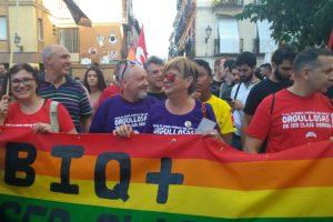 CGT participa en la manifestación del Orgullo Crítico reivindicando que la disidencia también es resistencia