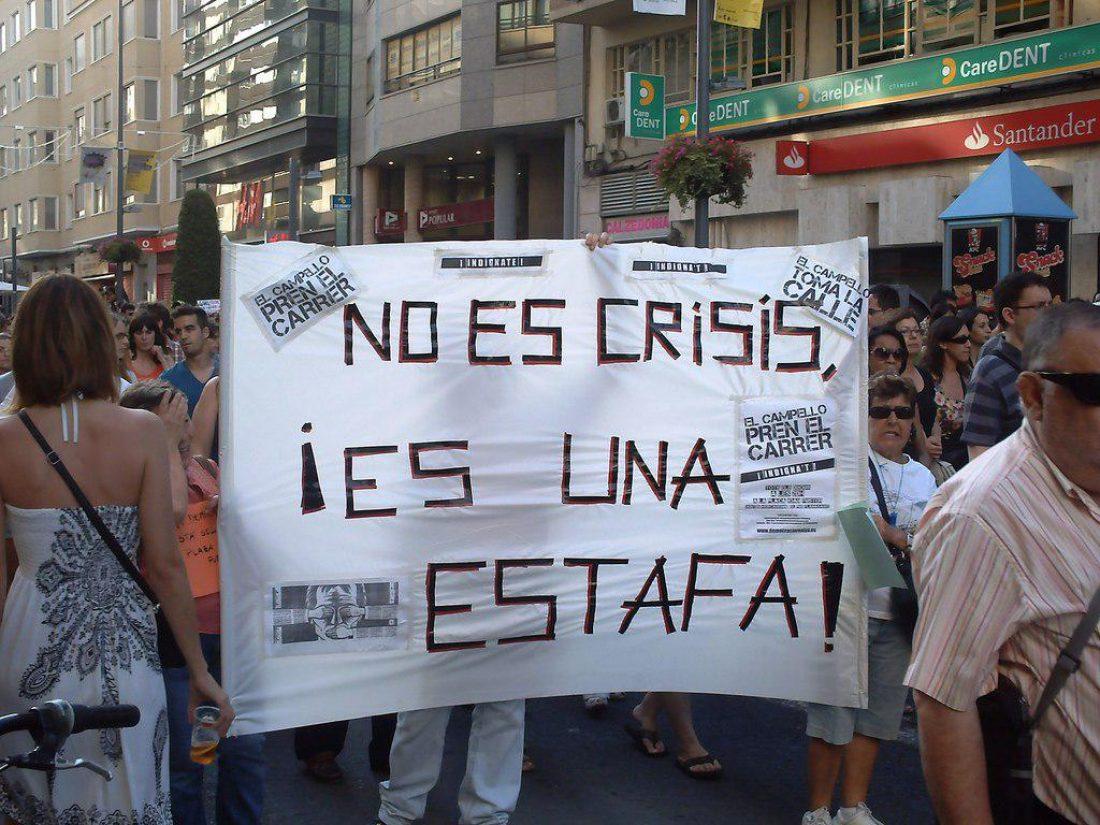 CGT culpa de la precariedad, la desigualdad y la pobreza a la nueva gramática social del empresariado y la clase política