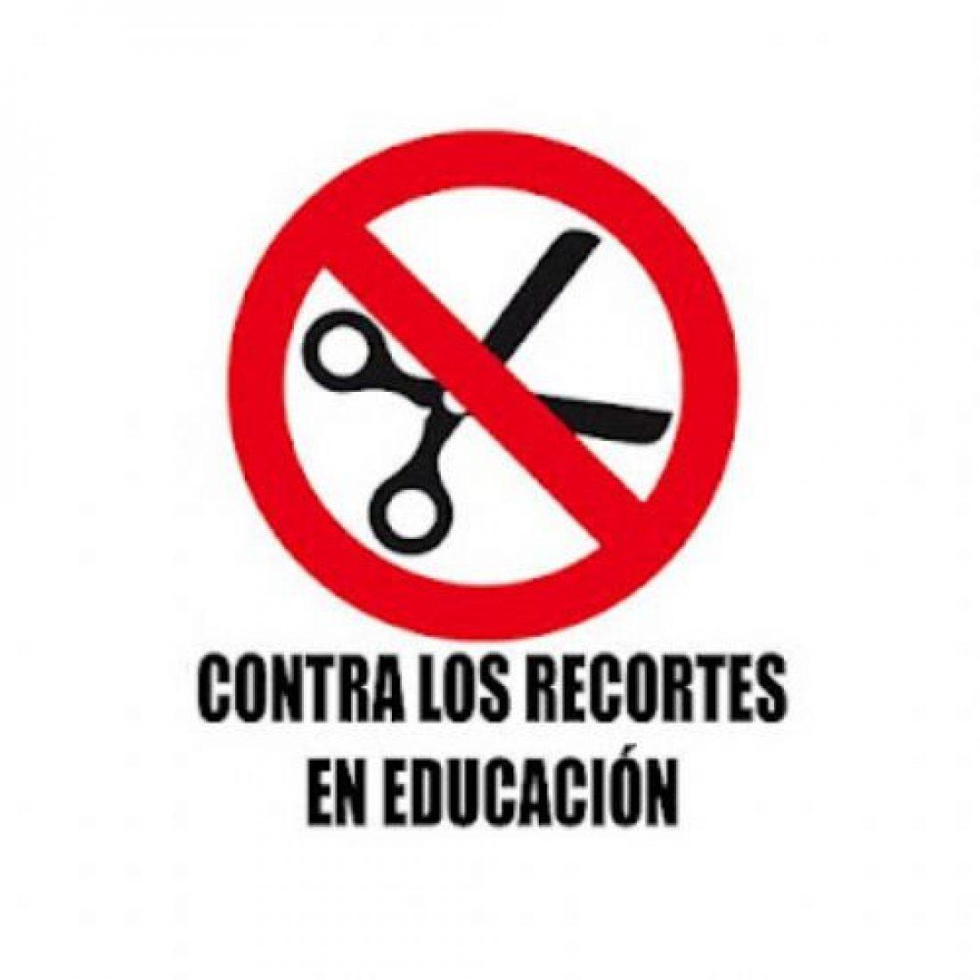 CGT denuncia la falta de previsión de la Consejería de Educación ante las bolsas de personal interino vacías en varias especialidades