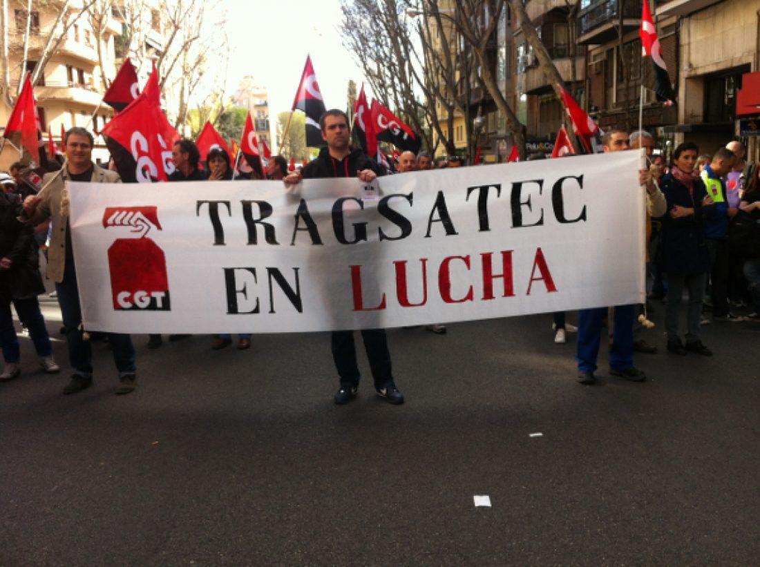 La Audiencia Nacional condena a TRAGSATEC a pagar el Plus de Convenio al personal temporal de niveles 1 y 2
