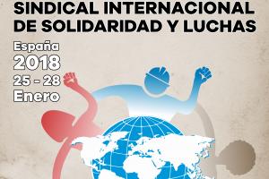 Streaming III Encuentro de la Red Sindical Internacional de Solidaridad y de Luchas