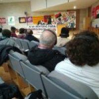 Manifiesto final de la Red Sindical Internacional de Solidaridad y Luchas