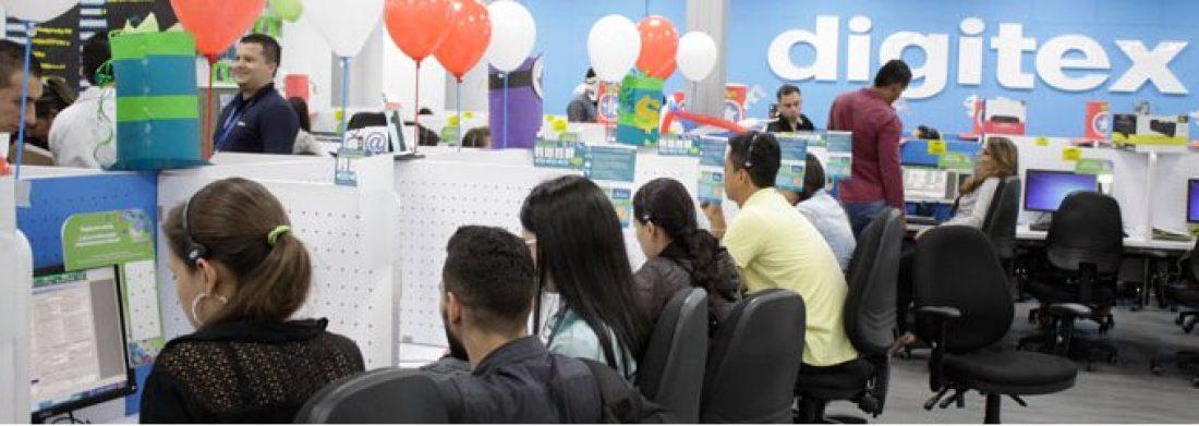 Grupo DIGITEX despide a 3 personas por acogerse a su derecho de hacer huelga el 8M