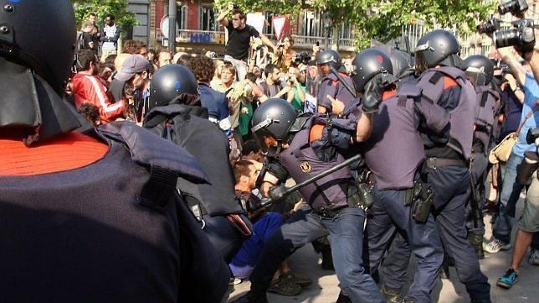 Paremos esta nueva intensificación de la represión, construyamos la libertad