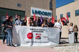 La multinacional noruega Lindorff anuncia un despido colectivo de 449 personas en España