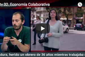 RNtv 32. Economía Colaborativa