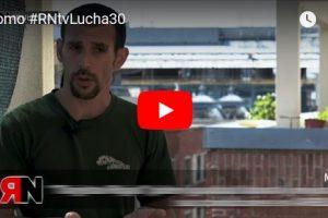 Promo #RNtvLucha30