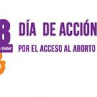"28 S ""Grito global por la despenalización del aborto"""