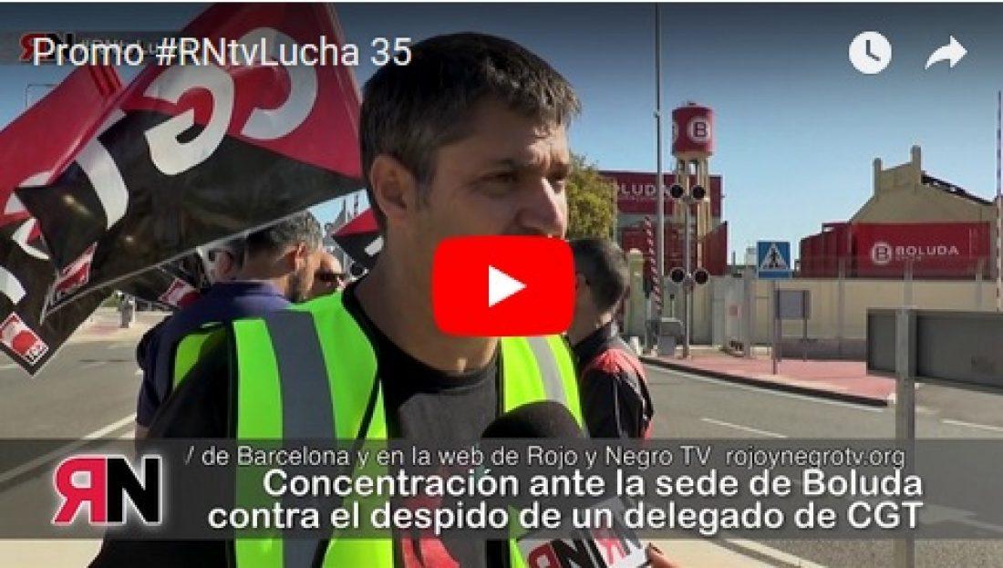 Promo #RNtvLucha 35