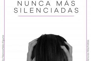 Nunca más silenciadas