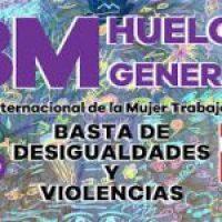 CGT decide en su Congreso convocar Huelga General el 8 de Marzo
