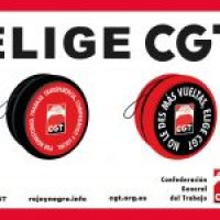 Elige CGT