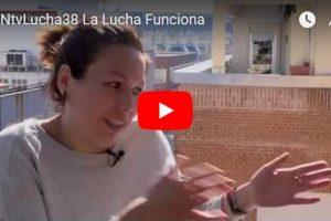#RNtvLucha38 La Lucha Funciona