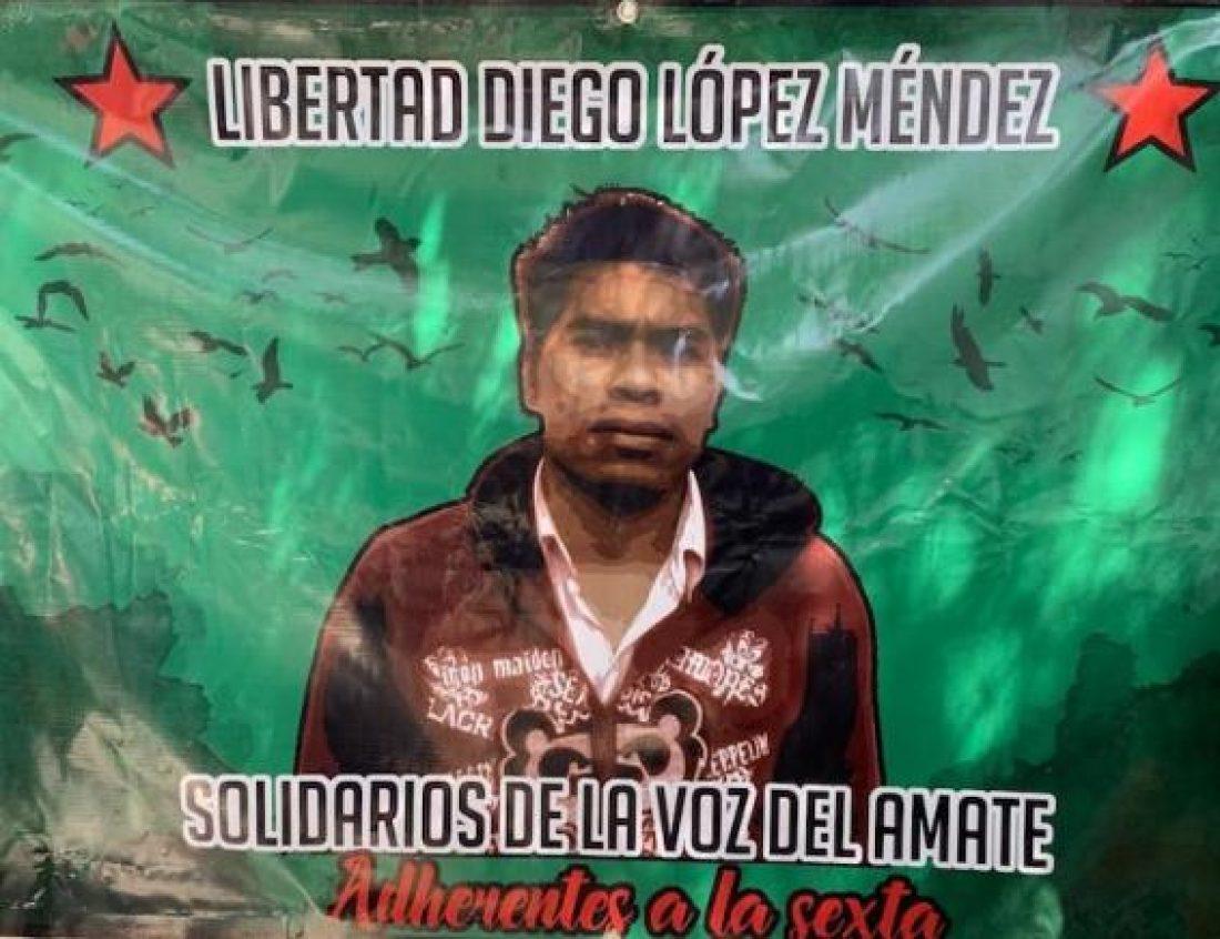 Gran satisfacción por la libertad de Diego López