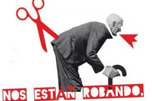 1er Encuentro de la Red Sindical Europea de Solidaridad y Luchas de las personas Pensionistas