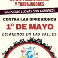 1 de Mayo: Día Internacional de Lucha