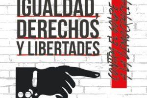 CGT llama a secundar la movilización del 6 de abril por la igualdad, los derechos y las libertades en Madrid