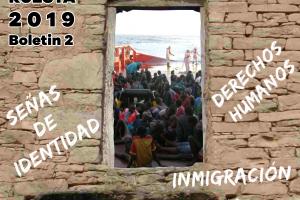 Escuela Libertaria de CGT Ruesta 2019